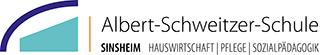 Albert-Schweitzer-Schule Sinsheim